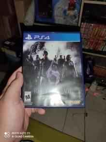 Resident evil 6 All Region