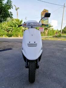 Suzuki v100 untuk dijual