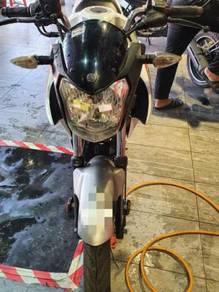 Yamaha FZ150i Full Loan Special Promosi Raya