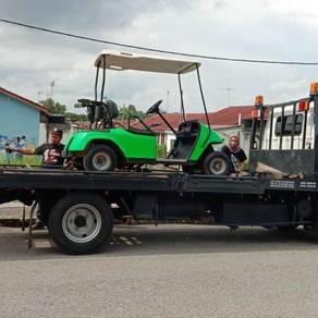 Kereta Golf Enjin Petrol ( BUGGY )