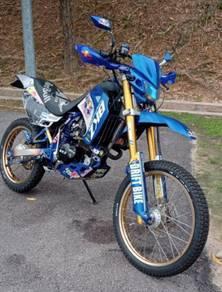 Scrambler bkz 1600cc