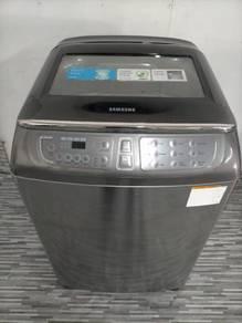 Mesin Basuh Auto 16kg Inverter SAMSUNG