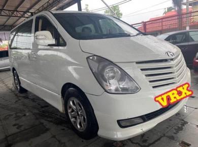 Used Hyundai Grand Starex for sale