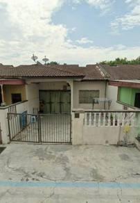 [BUY NOW & EARN 120K] Telok Panglima Garang 1 Sty House