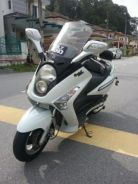 Scooter Sym Vts 200 Special Edition