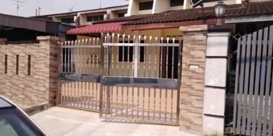 Taman rinting jalan angsana single storey - full loan