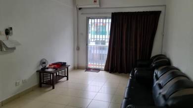 Puncak Menggatal Condominium For Sale - Menggatal area