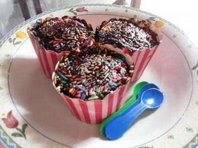 Cup Cake Mini