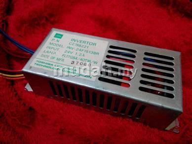 INV-24F15138R Toshiba INVERTOR