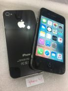 Apple iphone 4s 64gb second 2nd hand used set ori