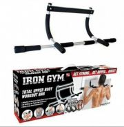 Iron GyM sport muscle exercise