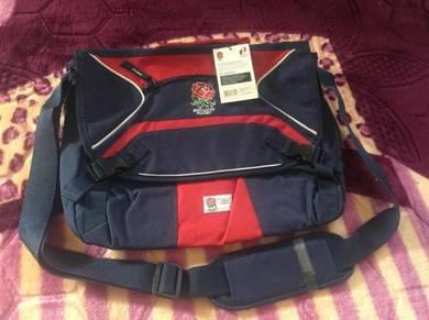 England Rugby Despatch bag