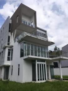 Melawati 3 storey luxury bungalow/ kuala lumpur