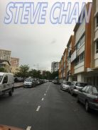 (First Flor) Skyline City ShopOffice in Perak Lane Jelutong