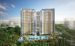 Low density New Condo Kajang Hillpark beside Kajang 2 FREE 2 Parking
