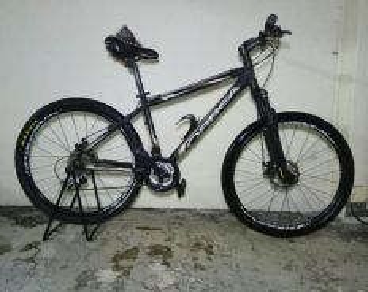 Orbea sport mountain bike
