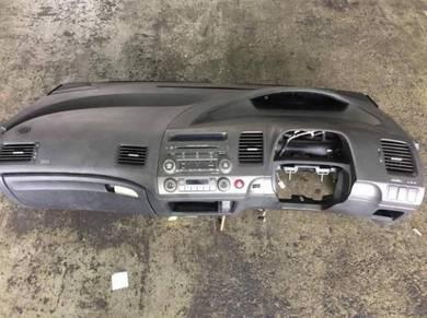 Honda Civic Dashboard FD2 SNB SNA 06-11 Set