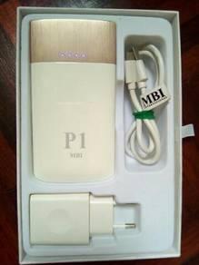 Mbi PowerBank 9000mAh