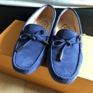 100% Authentic Todâ™s loafers