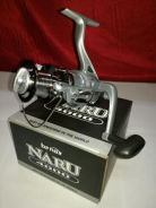 Spinner BANAX 4000