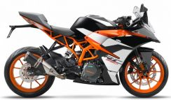 Ktm rc 390 abs year end promo