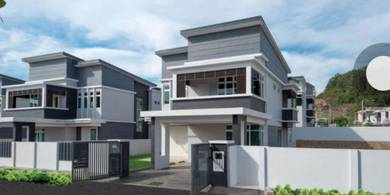 NEW DS Bungalow At Vista Kirana Phase 5