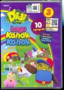 Didi & Friends 3 - New DVD