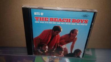 CD Hits of The Beach Boys