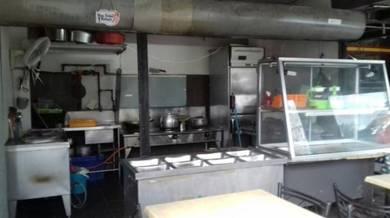 Joint Biz Partner Karamunsing foodcourt