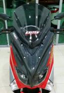 Yamaha NMAX Custom Windshield