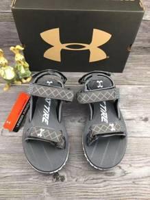 UA sandal black