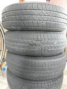 Assalamualaikum, tyre untuk dijual