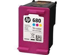 HP680 beli balik ink kosong