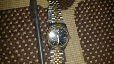 Vintage TITONI cosmo king automatic watch