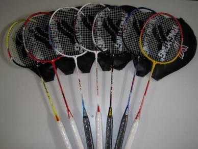 Raket Badminton Yang Yang
