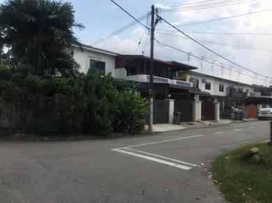 Permas Jaya Reno 2 sty Low Cost Johor Bahru