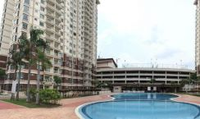 Bangi, Unipark condo with 3 room -Full Furniture near with UNITEN