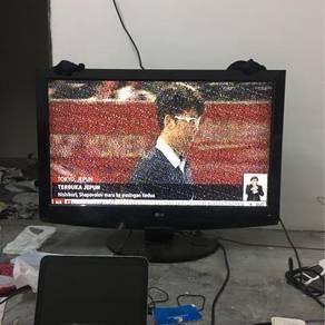 Tv lg 43 inch