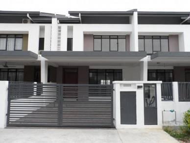 Freehold Phase 3 M Residence 1 22x80 Rawang Rawang 2 storey Near Aeon
