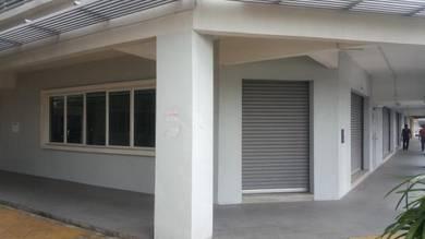 Ground Floor Corner Kelana Jaya Parklane Business Hub Facing Main Road