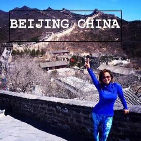 BIG SALE ALL MUST GO 7D 5N AYUH! Beijing Tour!