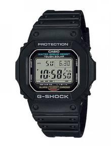 Casio G-SHOCK Men Digital Solar Watch G-5600E-1DR