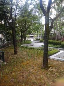 Car parking lot for rent in Riana Green Condominiu