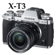 NEW Fujifilm X-T3 with XF 18-55mm Lens FUJI XT3