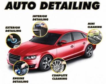 Auto Detailing Franchise