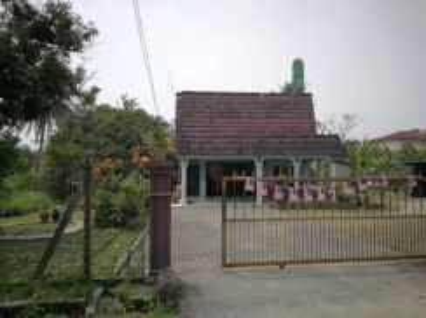 Lot House , Jalan Damai, Kg. Sri Tanjong Semenyih For Sale