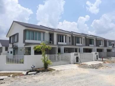 Jalan Sri Pulai , Seremban City, Negeri Sembilan