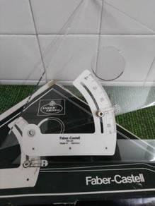 Set Square adjustable Faber-Castell