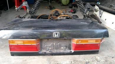 Rear Bonet Honda Accord sm4