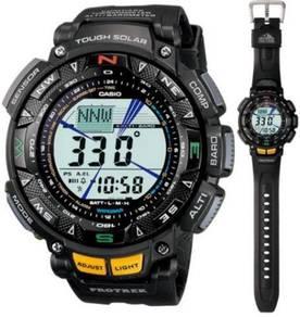 Protrek prg-240-1 original casio watch